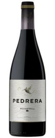 wino hiszpańskie - Perdrera Monastrell