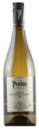 wino hiszpańskie - Protose Verdejo - Fine Wine