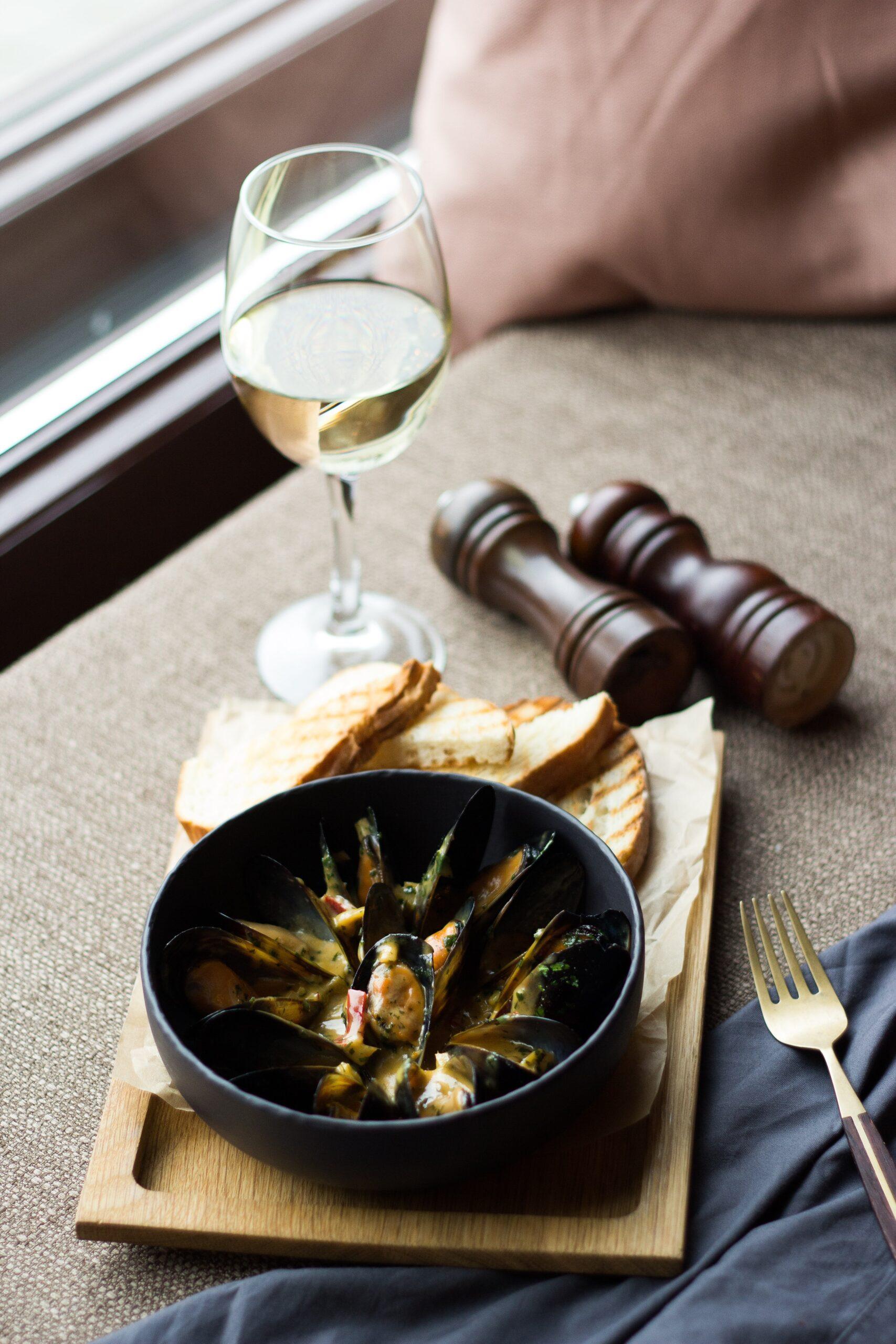 Rias Baixas - albarino - Fine Wine