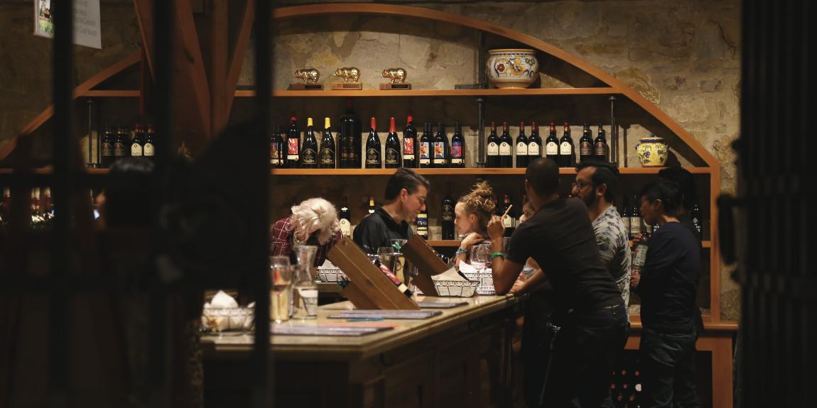 Wina z Hiszpanii - Fine Wine