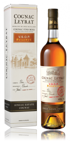 Koniak Leyrat - Fine Wine