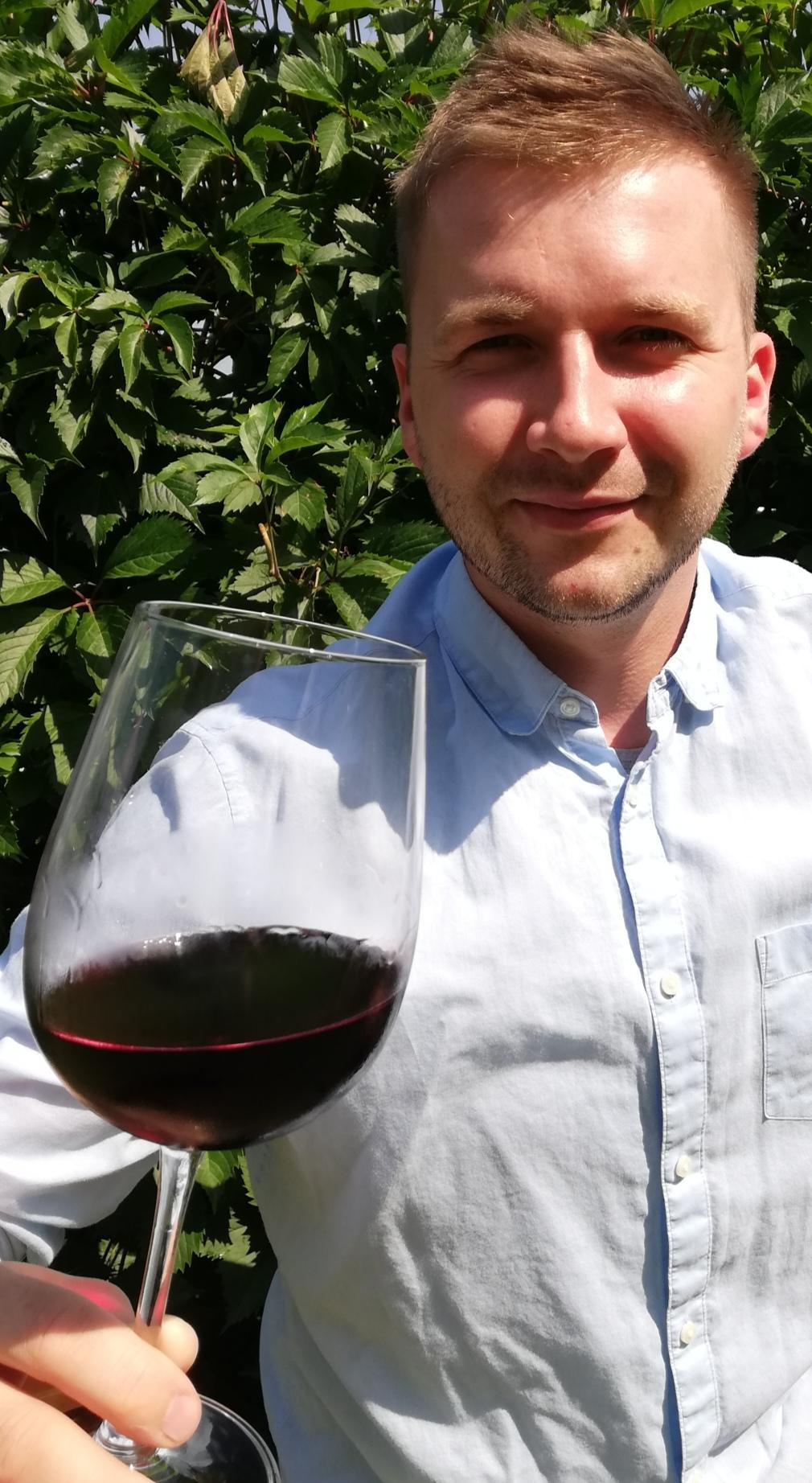 Dawid Piłat Fine Wine